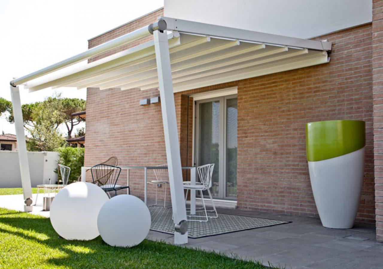 PERGOTENDA® MOVE STRUCTURE (IT) - Uainot on Corradi Living Space id=58490