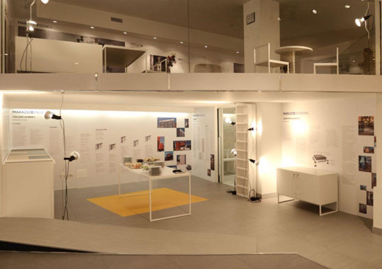 Marazzi showroom a milano it uainot - Showroom piastrelle milano ...