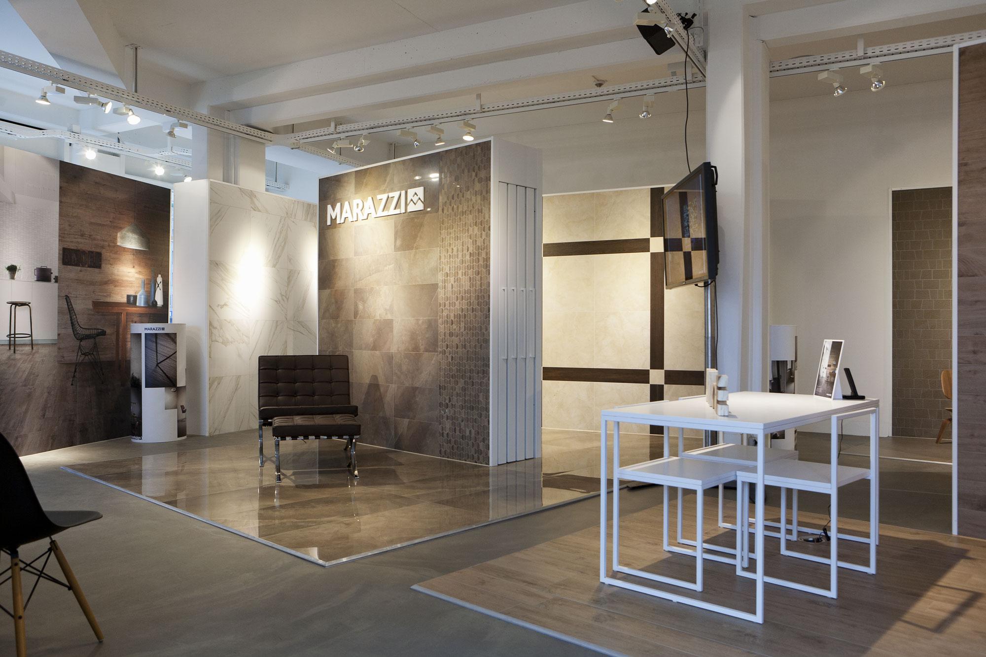 Marazzi Showroom Hamburg De Uainot