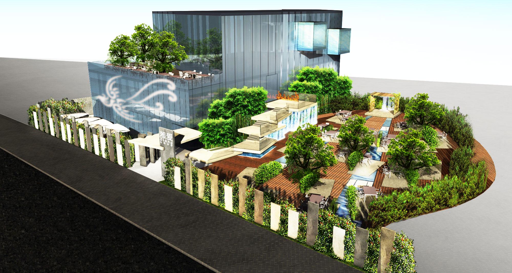 restaurant in beijing prc uainot. Black Bedroom Furniture Sets. Home Design Ideas