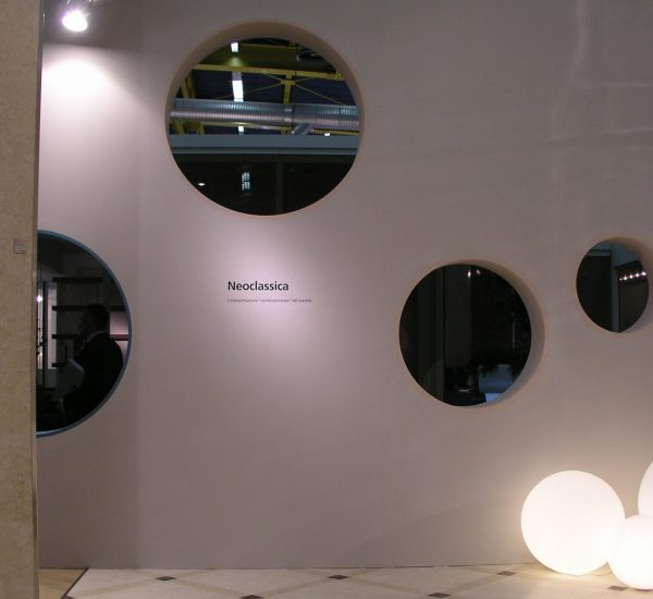 CERSAIE 2010 FOR MARAZZI GROUP