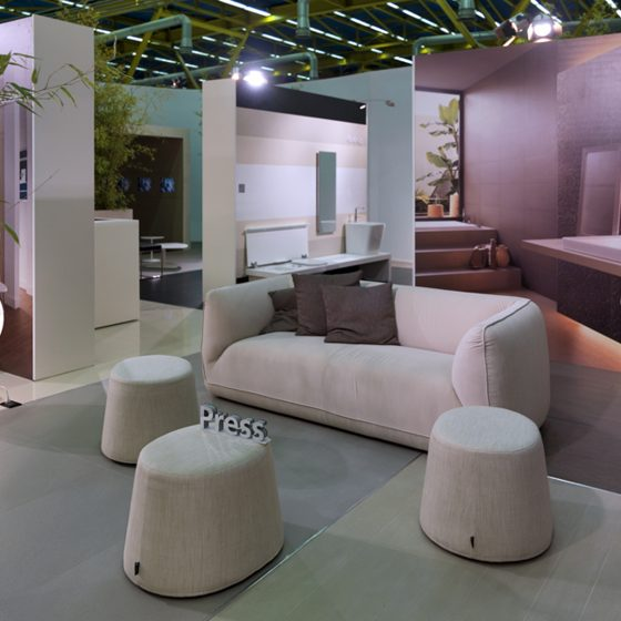 CERSAIE 2011 FOR MARAZZI GROUP