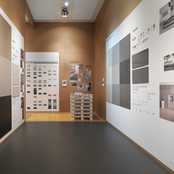 MADE EXPO 2012 FOR MARAZZI