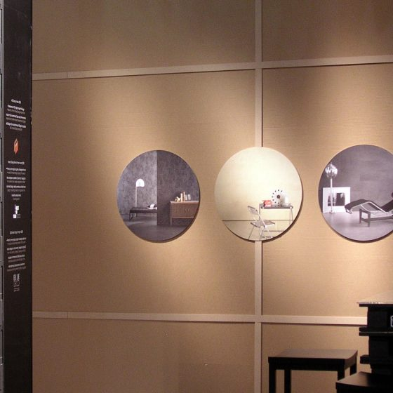 MADE EXPO 2010 FOR MARAZZI