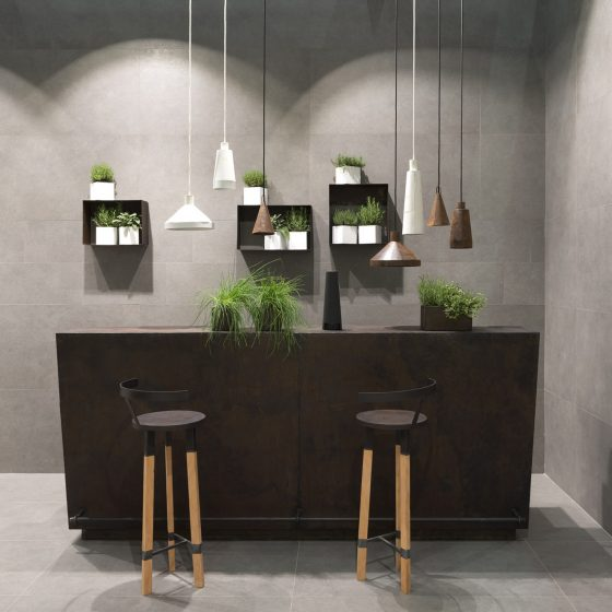 CERSAIE 2014 FOR MARAZZI GROUP