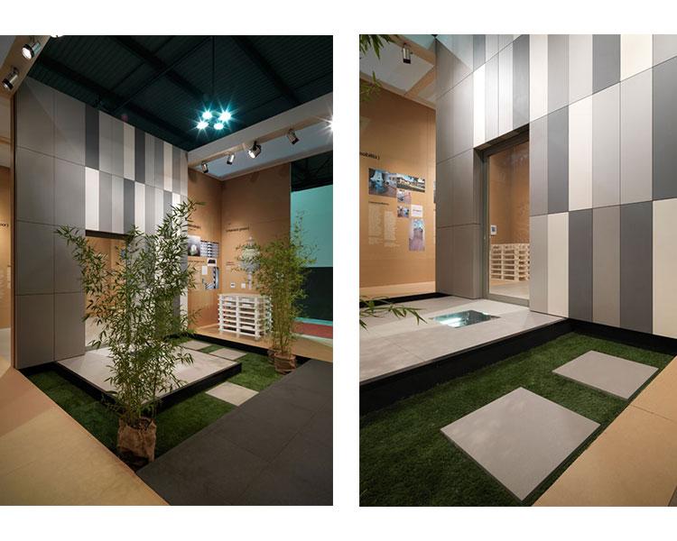 made expo 2012 for marazzi uainot. Black Bedroom Furniture Sets. Home Design Ideas