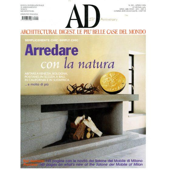 2008 – AD Il Ritmo della Luce