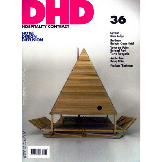 2012 – Design Hotel Diffusion