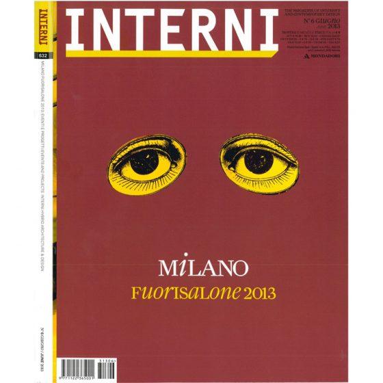 2013 – Interni