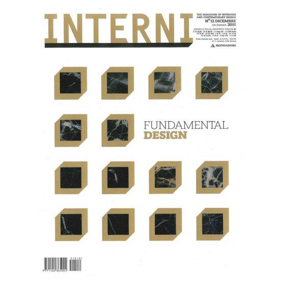 2015 – INTERNI