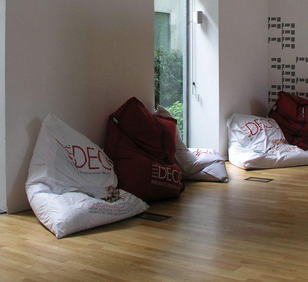 ELLE DECOR CAFFE' 2011