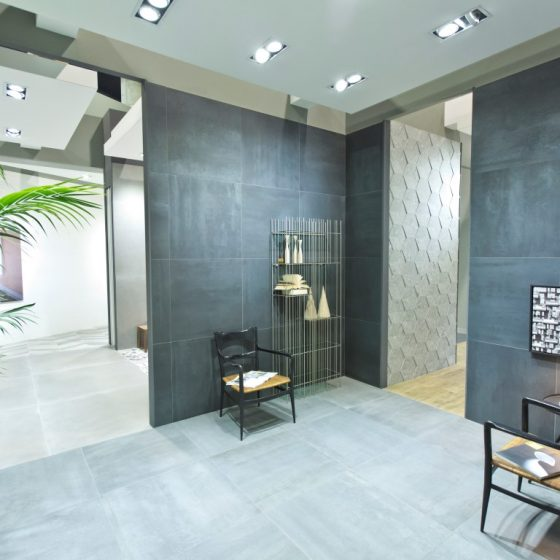 CEVISAMA 2018 FOR MARAZZI GROUP